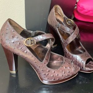 7.5 perfect pair of fall pumps